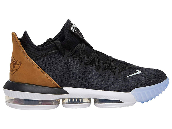 Nike Men's Lebron 16 Low Synthetic Basketball Shoes - Expott.com