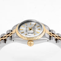 Rolex Datejust Swiss-Automatic Female Watch 6917 (Certified Pre-Owned) - Expott.com