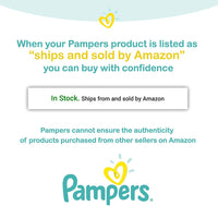 Baby Wipes, Pampers Sensitive Water Baby Diaper Wipes, 864 total wipes - Expott.com