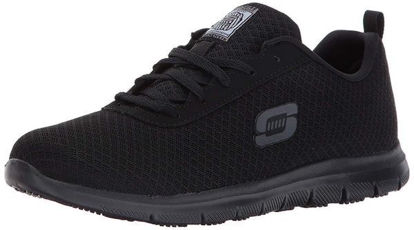Skechers Women's Ghenter Bronaugh Work Shoe - Expott.com