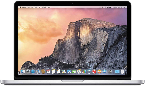 Apple MacBook Pro MC700LL/A 13.3-inch Laptop, Intel Core i5 2.3GHz, 4GB RAM, 320GB HDD, Silver (Renewed) - Expott.com