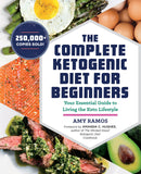 The Complete Ketogenic Lb Diet for Beginners: Your Essential Guide to Living the Keto Lifestyle - Expott.com