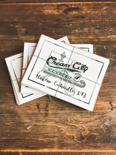 Cookeville Greeting Card Bundle