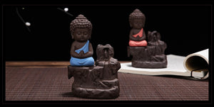 Creative Home Decor The Little Monk-For All Pockets