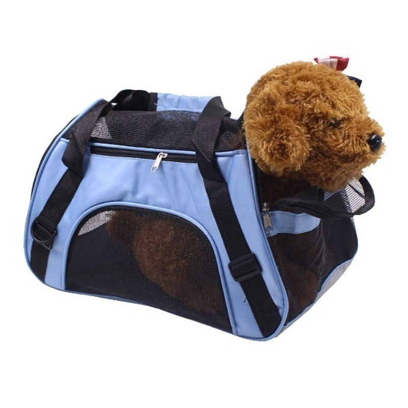 Pet Bag Breathable Outdoor Cat Cage Puppy-For All Pockets