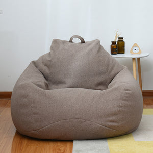 New Large Small Lazy Sofas Cover Chairs - For All Pockets