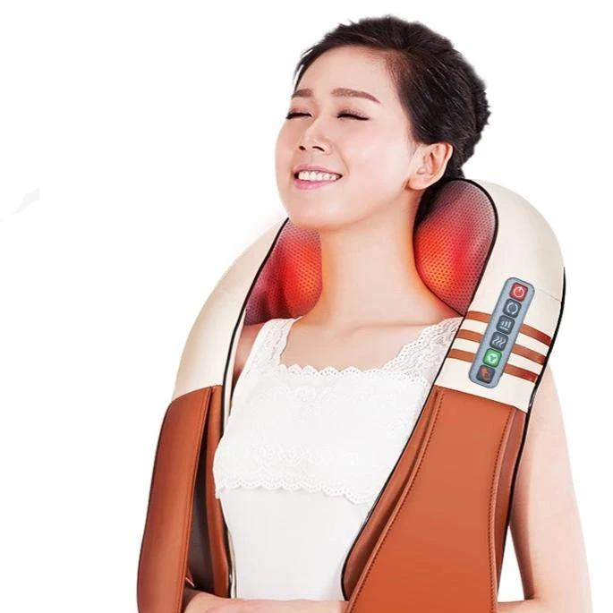 Body Massager Infrared Heated-For All Pockets