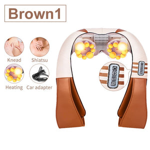 Body Massager Infrared Heated - For All Pockets