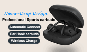 50% 0FF-PowerPro Noise-reduction Type True Wireless Sports Earbuds