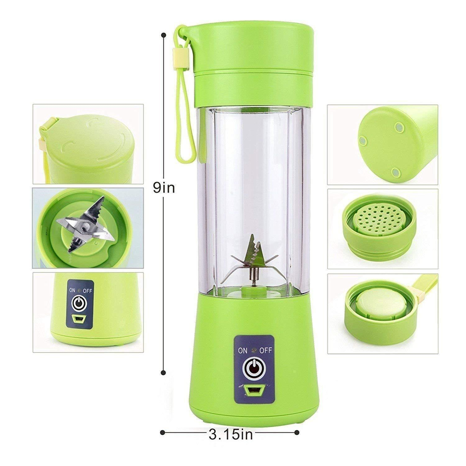 2020 Portable Power Blender