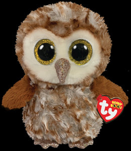 beanie boo-owl-percy-barn-medium-urban gifts
