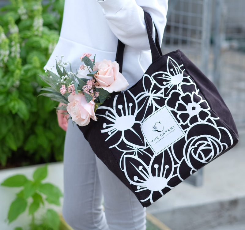 The Cakery's Tote Bag