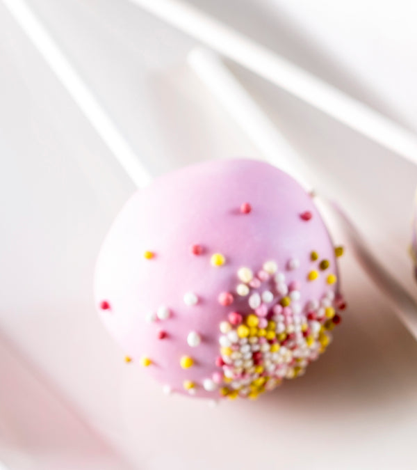 Regular cakepop