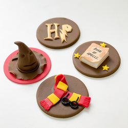 Harry Potter Toppers