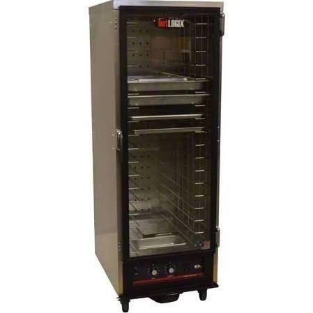 Carter Hoffman HL4-18 Insulated Heated Holding Cabinet