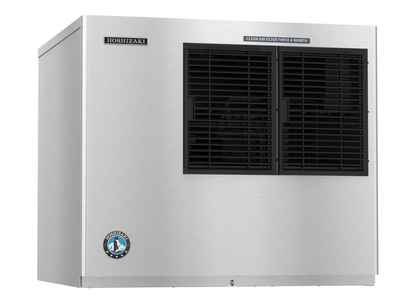 Hoshizaki KML-500MAJ Air Cooled 442 LB Low Profile Crescent Ice Maker
