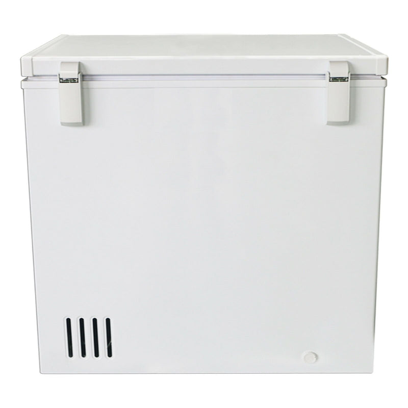 MAXX MXSH5.2S Flat Chest Freezer, NSF, 5Yr Compressor, 31Wx22Dx34H