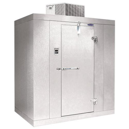 Norlake 6x6x7' High Walk In Cooler Self Contained KLB7466-C