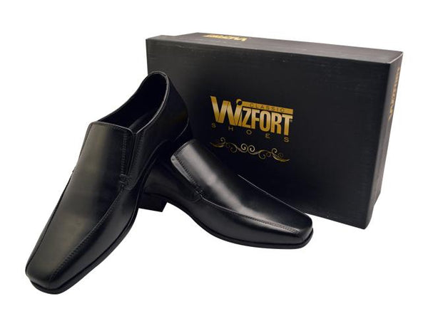 Wizfort Mens Shoe Style: 715