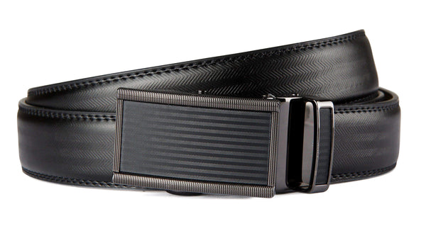 Marino Mens Leather Belt Style: NP034-175