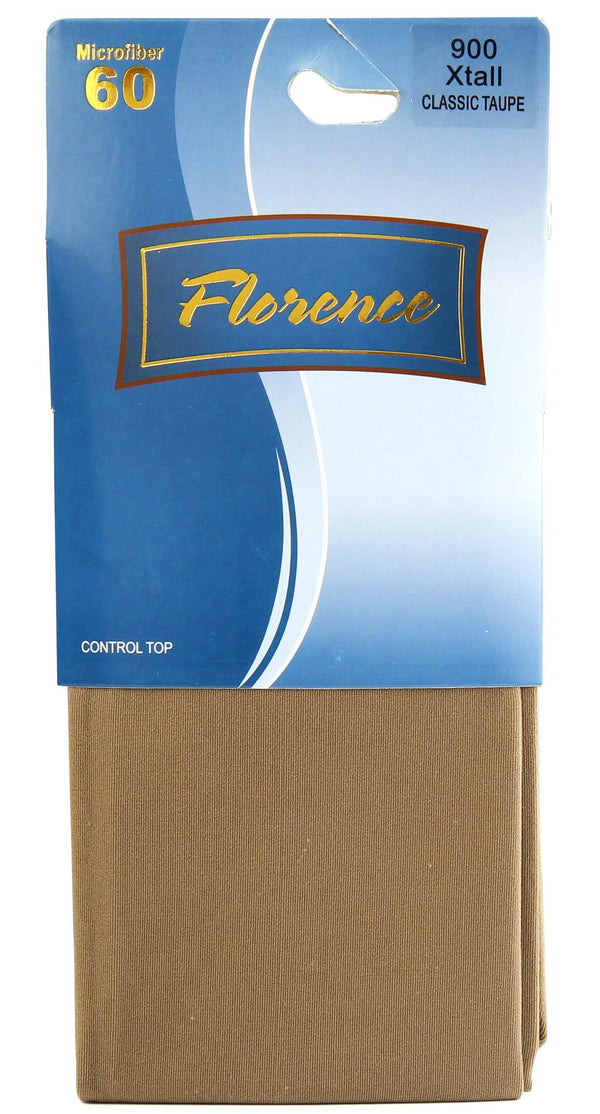 Florence Microfiber Opaque Tights 60 Denier Women Tights Style: 900