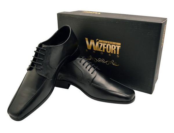 Wizfort Mens Shoe Style: 710