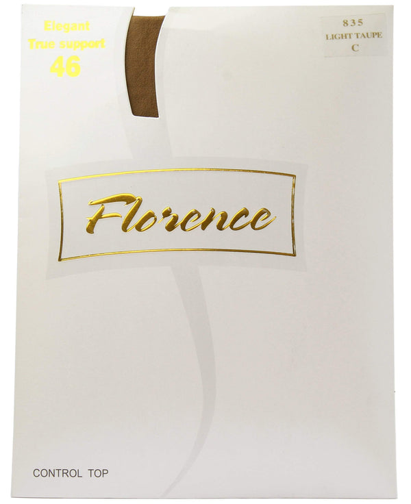 Florence Women Tights Elegant 46 True Support Style: 835