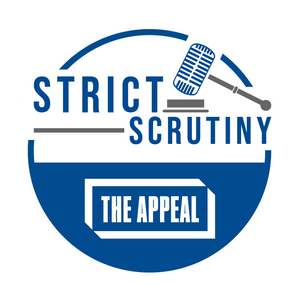 Strict Scrutiny Podcast Shop