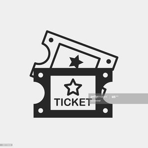 Showcase Tickets