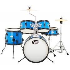 Astro 5pc Junior Drum Set