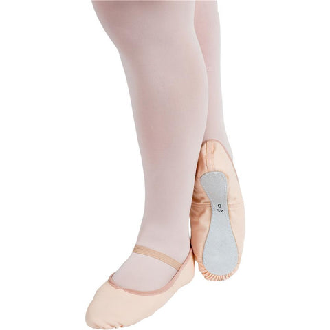 Mini Movers Canvas Ballet Flats in B