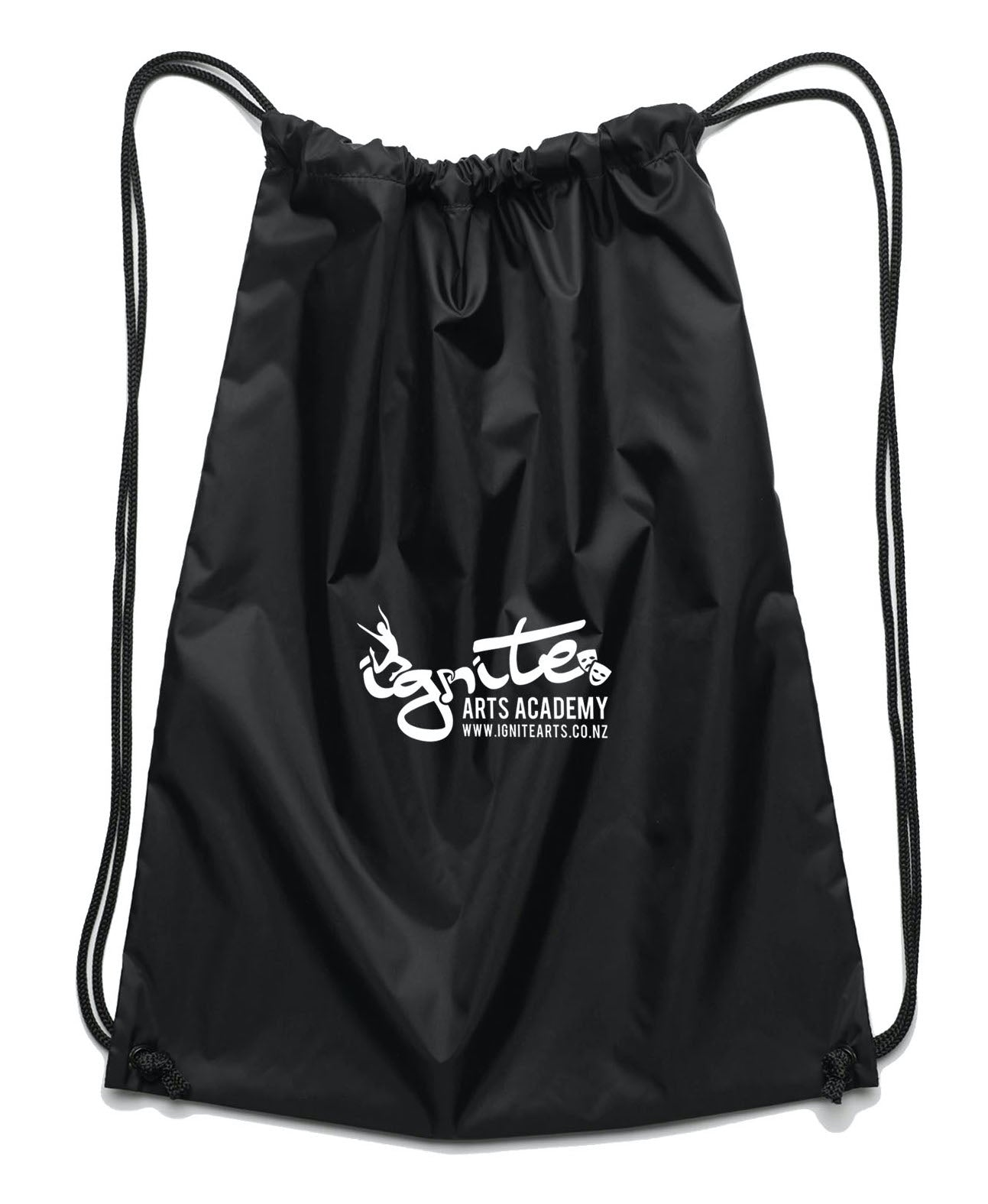 Ignite Draw String Duffle Bag