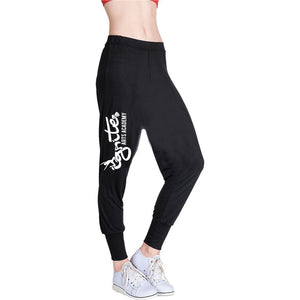 Ignite Logo Hip Hop Pants