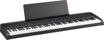 Korg B2 Digital Piano 88 Note Weighted. No Stand