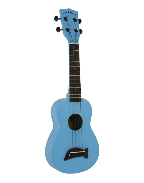 Makala Ukulele Assorted Colours