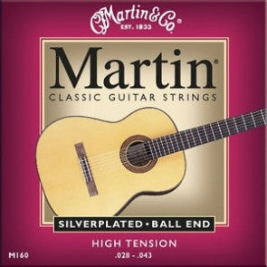 Martin Classical String Set Ball End