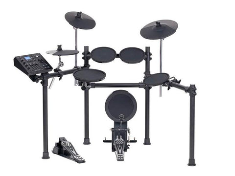 Medeli DD635 Electonic Drum Kit with Mesh Snare