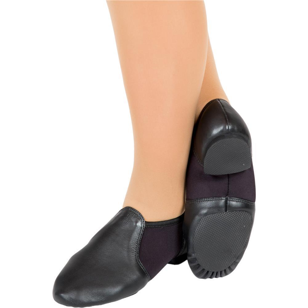 Jazz Dance Shoes Black