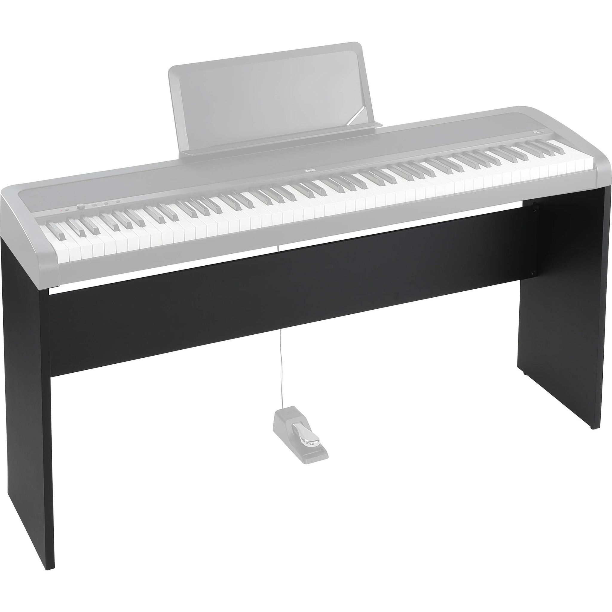Korg STB2 Stand for B2 Digital Piano