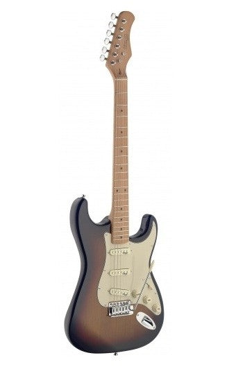 Stagg Vintage S Style Guitar Various Colours Available