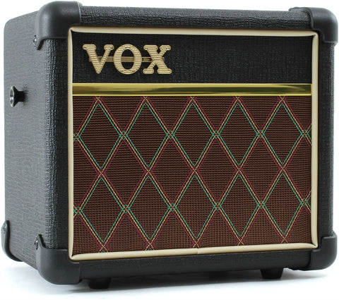 Vox Mini3 G2 3W Battery Powered Modeling Amp- Classic