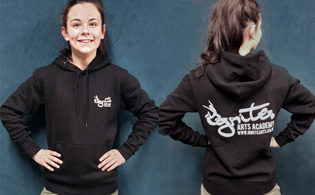 Ignite Child Hoodie