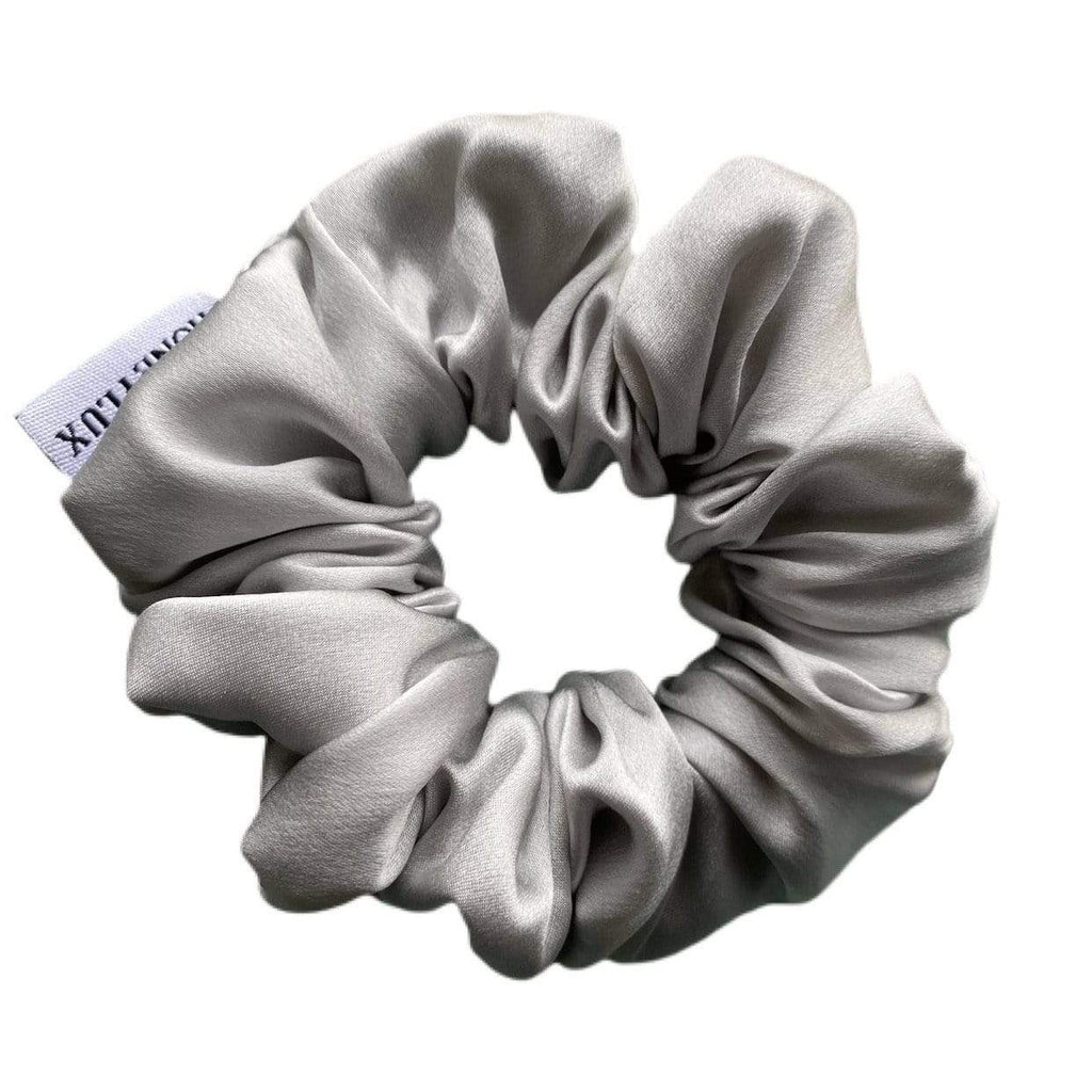 Aurora - Pure Silk Scrunchie