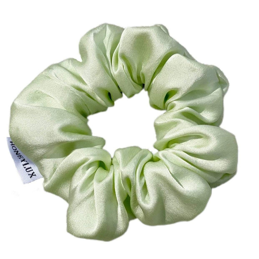 Chloé - Deluxe Mulberry Silk Scrunchie