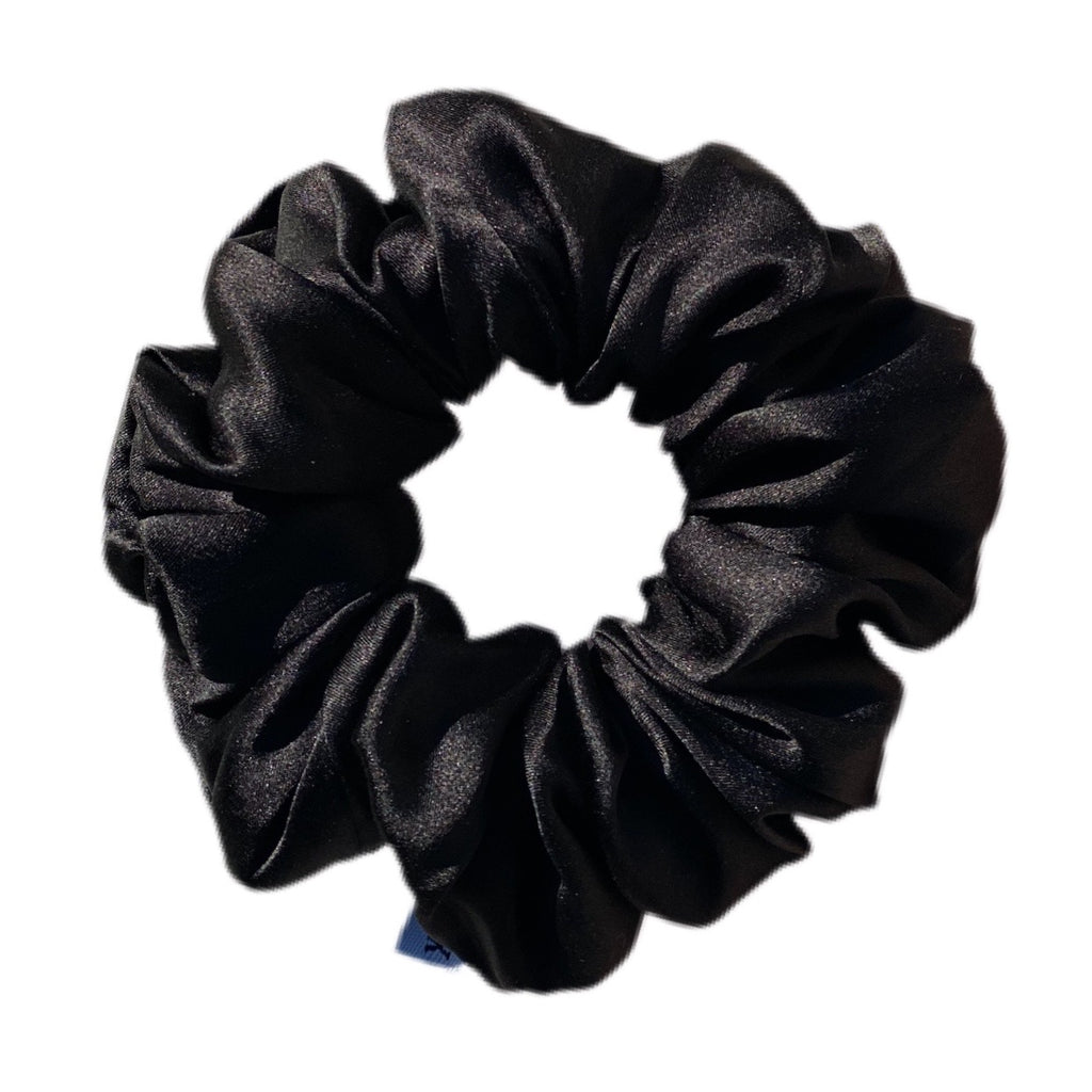 Coco - Deluxe Mulberry Silk Scrunchie