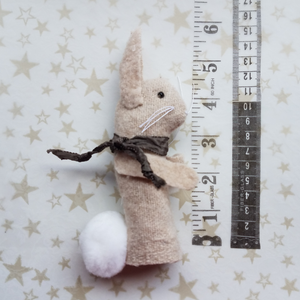 Little Rabbit Pattern by mail