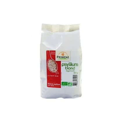 PSYLLIUM BLOND TEGUMENTS 150G