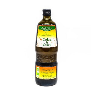 H. COLZA OLIVE 1L