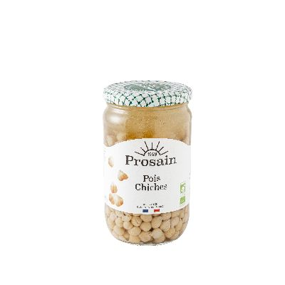 POIS CHICHES 350G
