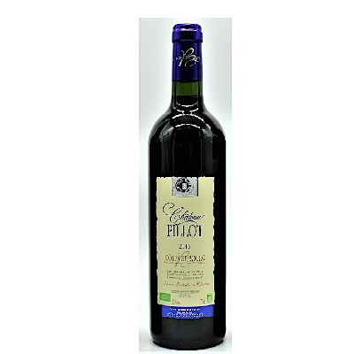 CHATEAU PILLOT 75CL